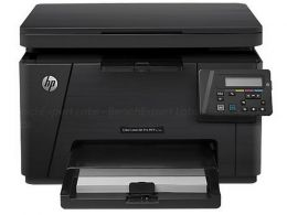 HP Color LaserJet Pro MFP M176n photo 1 miniature