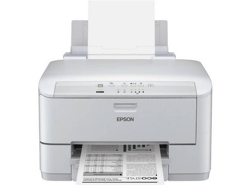 Epson WorkForce Pro WP-M4095DN (10K)