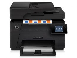 HP Color LaserJet Pro MFP M177fw photo 1