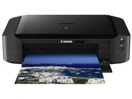 Canon Pixma iP8750 photo 1
