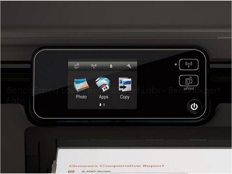 hp photosmart 5525 e all in one imprimantes. Black Bedroom Furniture Sets. Home Design Ideas