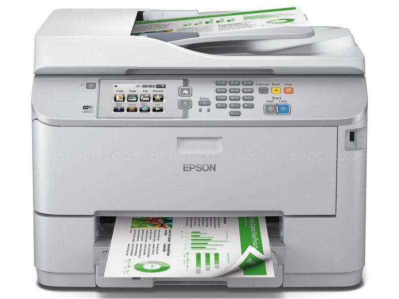 EPSON WorkForce Pro WF-5620DWF