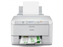 EPSON WorkForce Pro WF-5110DW photo 1