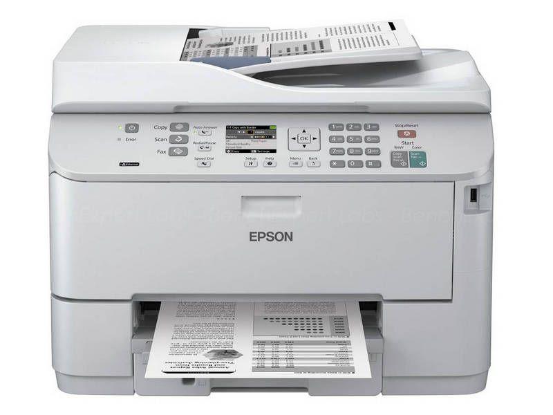 Epson WorkForce Pro WP-M4525DNF (10K)