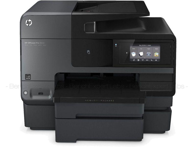 HP Officejet Pro 8630 e-All-in-One