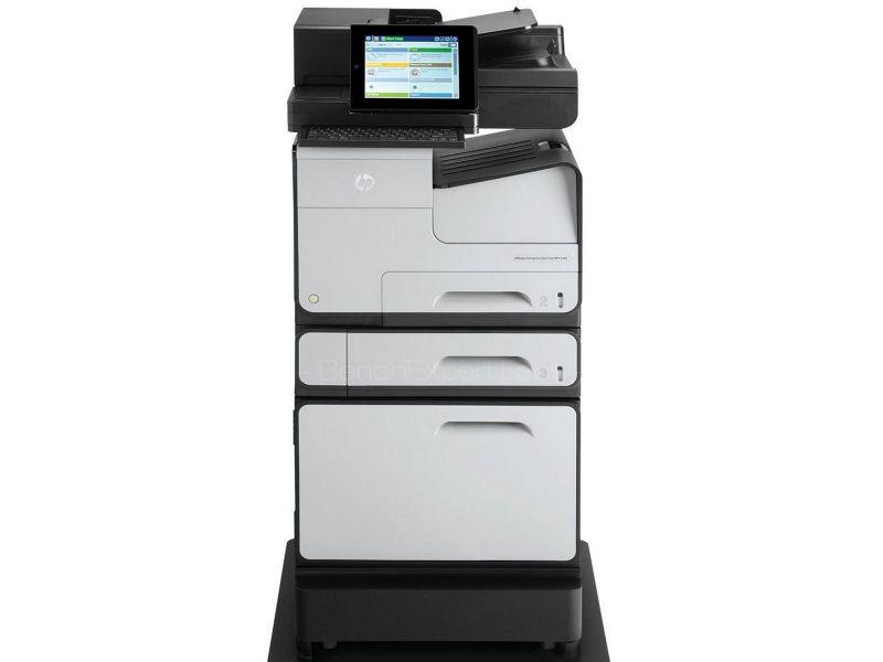 HP Officejet Enterprise Color MFP X585z