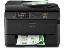 EPSON WorkForce Pro WF-4630DWF photo 1