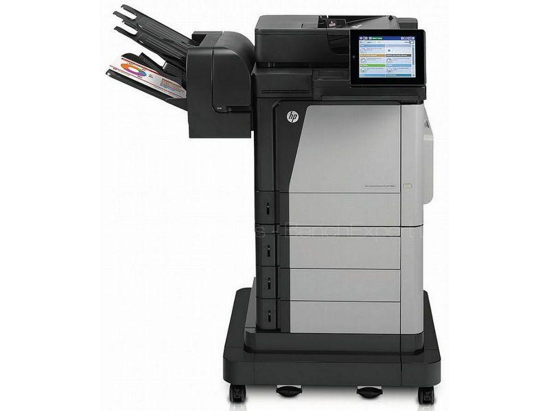 HP Color Laserjet Enterprise Flow MFP M680z Color Flow