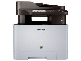SAMSUNG Xpress SL-C1860FW photo 1