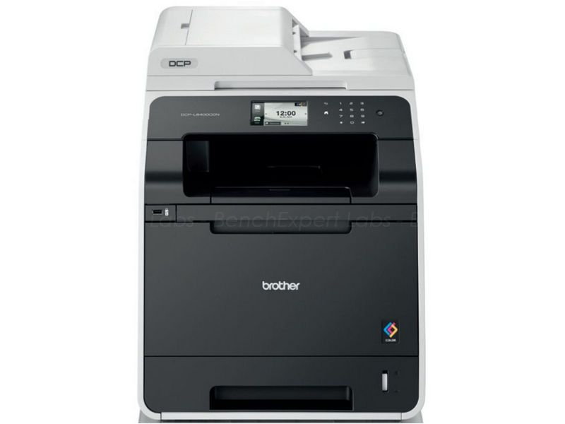 BROTHER DCP-L8400CDW
