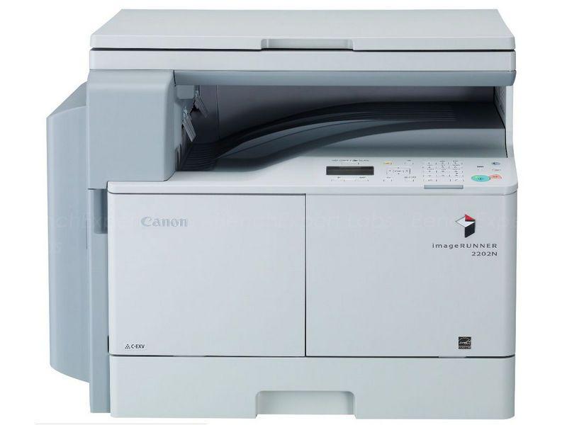 CANON imageRUNNER 2202N