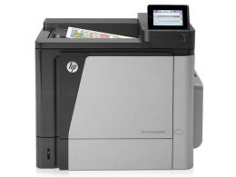 HP Color LaserJet Enterprise M651dn photo 1