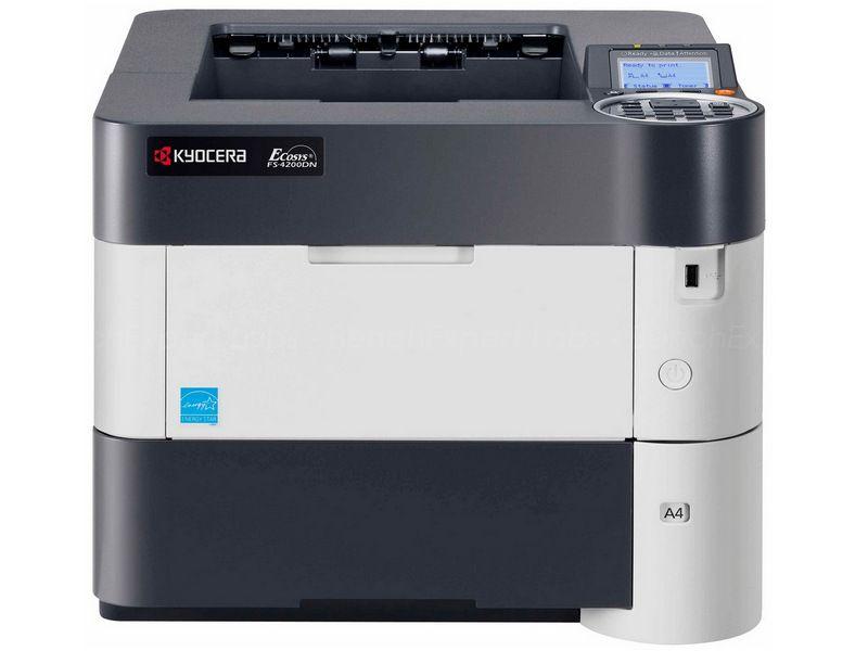 Kyocera FS-4300DN/KL3
