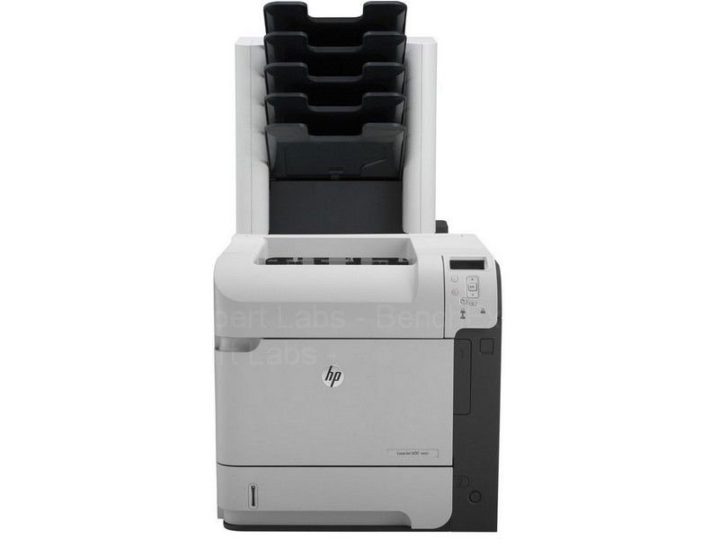 HP LaserJet Enterprise 600 M601m