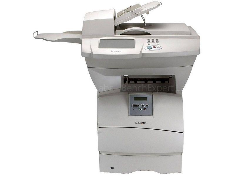Lexmark X634e