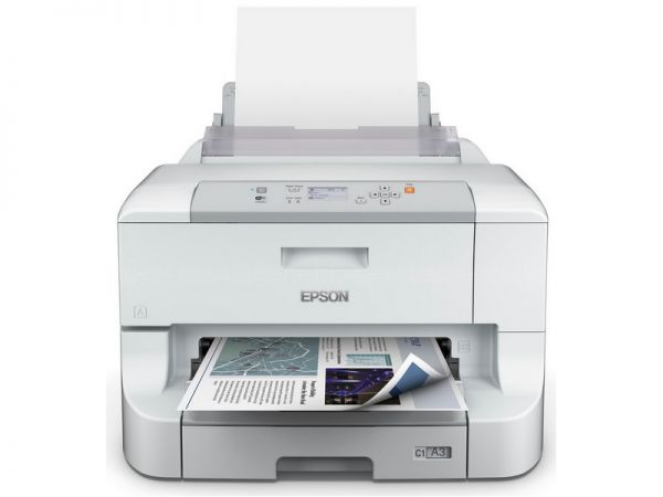 EPSON WorkForce Pro WF-8010DW