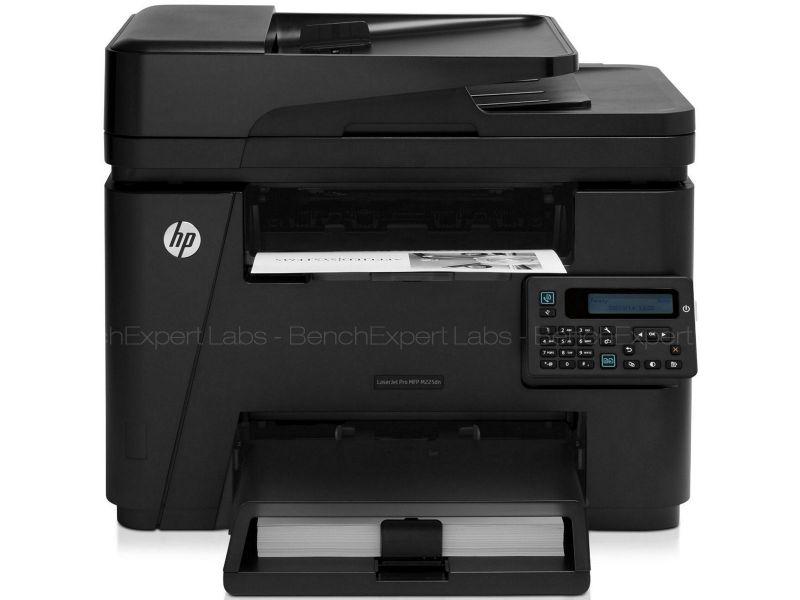 HP LaserJet Pro 200 MFP M225dn
