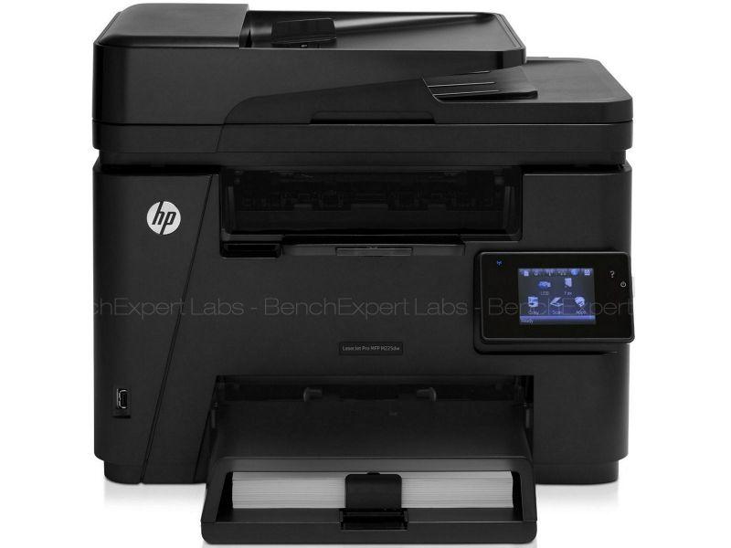 HP LaserJet Pro 200 MFP M225dw