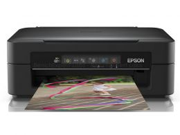 Epson Expression Home XP-225 photo 1