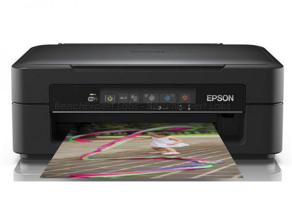 imprimante epson xp 312