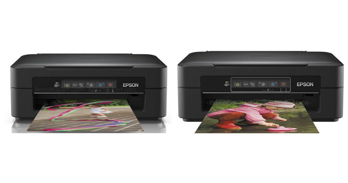 epson expression home xp 225 imprimantes. Black Bedroom Furniture Sets. Home Design Ideas