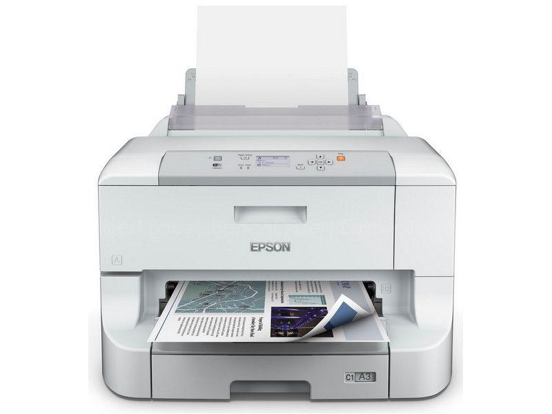 EPSON WorkForce Pro WF-8010DWF