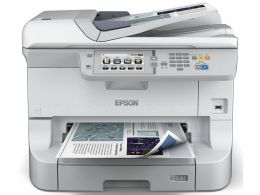 EPSON WorkForce Pro WF-8590DWF photo 1