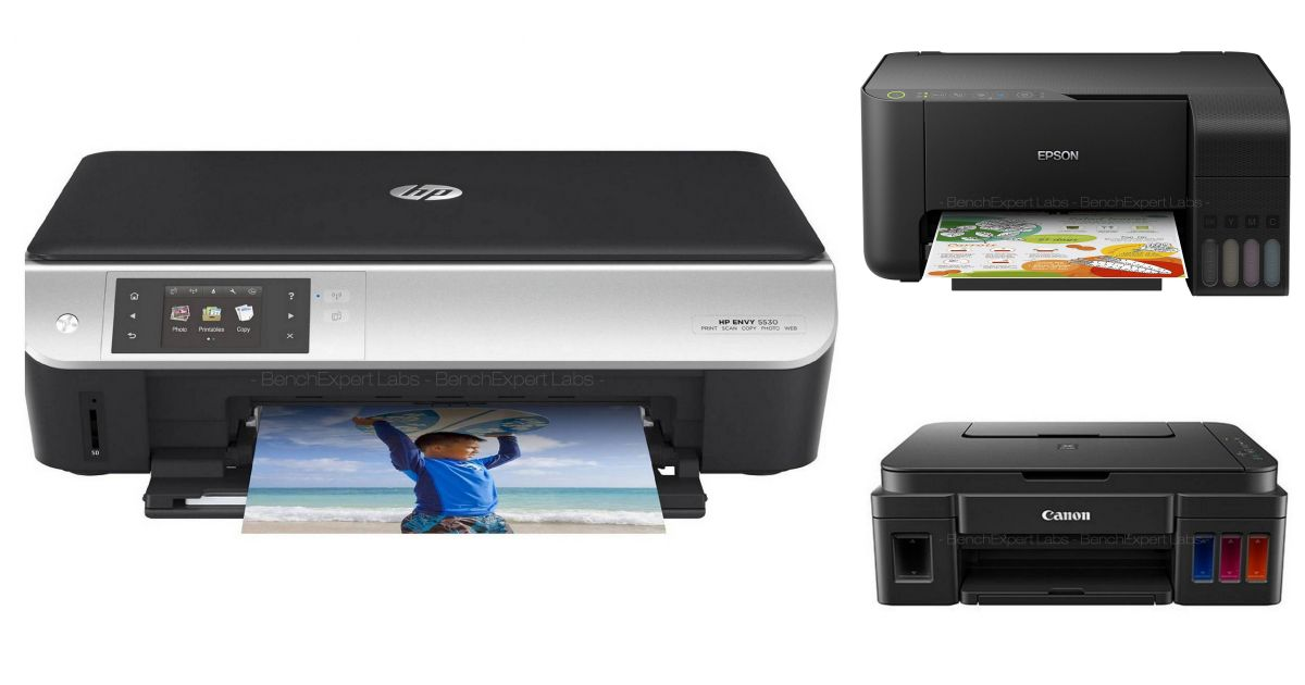comparatif hp envy 5530 e all in one vs hp deskjet 2130 tout en un imprimantes. Black Bedroom Furniture Sets. Home Design Ideas