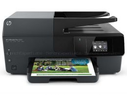 HP Officejet Pro 6830 e-All-in-One photo 1