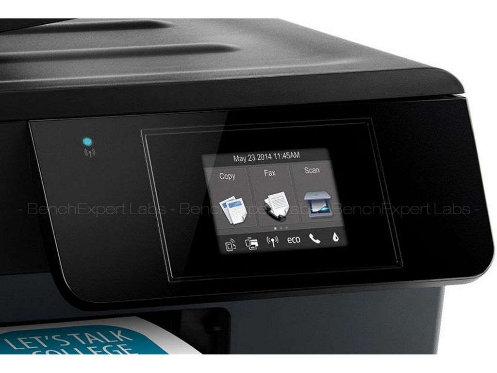 hp officejet pro 6830 e all in one imprimantes. Black Bedroom Furniture Sets. Home Design Ideas
