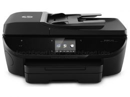 HP Officejet 5740 e-All-in-One photo 1