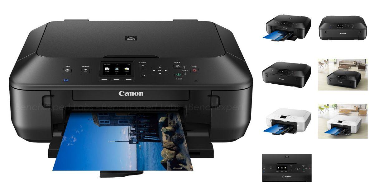 comparatif canon pixma mg5650 vs canon pixma mg3650. Black Bedroom Furniture Sets. Home Design Ideas