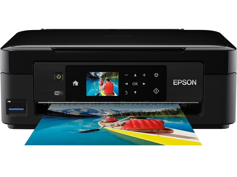 EPSON Expression Home XP-422