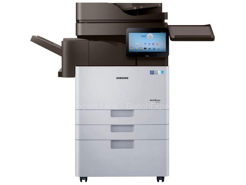 SAMSUNG MultiXpress K4300LX