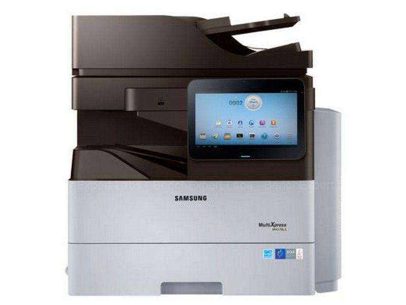 SAMSUNG MultiXpress SL-M5370LX