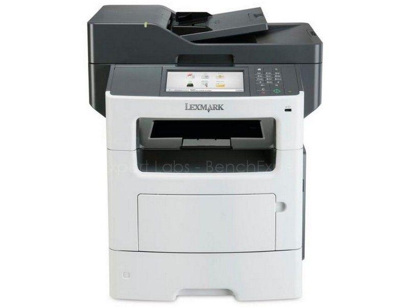 Lexmark MX610de