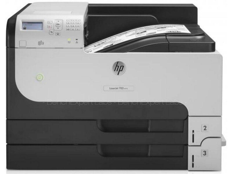 HP LaserJet Enterprise 700 M712n