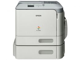 EPSON WorkForce AL-C300DTN photo 1