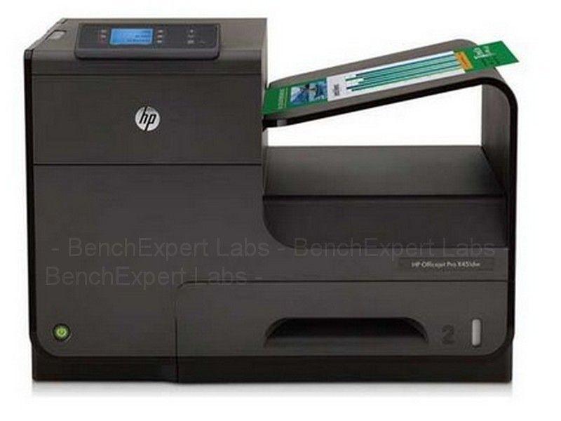 HP Officejet Pro X451dn