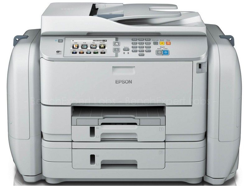 EPSON WorkForce Pro RIPS WF-R5690DTWF