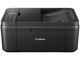 Canon Pixma MX495 photo 1