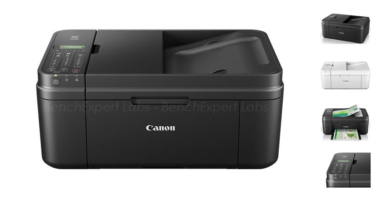 comparatif canon pixma mx495 vs hp officejet 3830 imprimantes. Black Bedroom Furniture Sets. Home Design Ideas