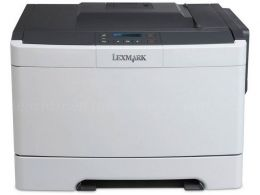 Lexmark CS310dn photo 1