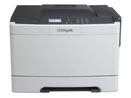 Lexmark CS410dn photo 1