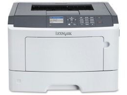 LEXMARK MS510dn photo 1