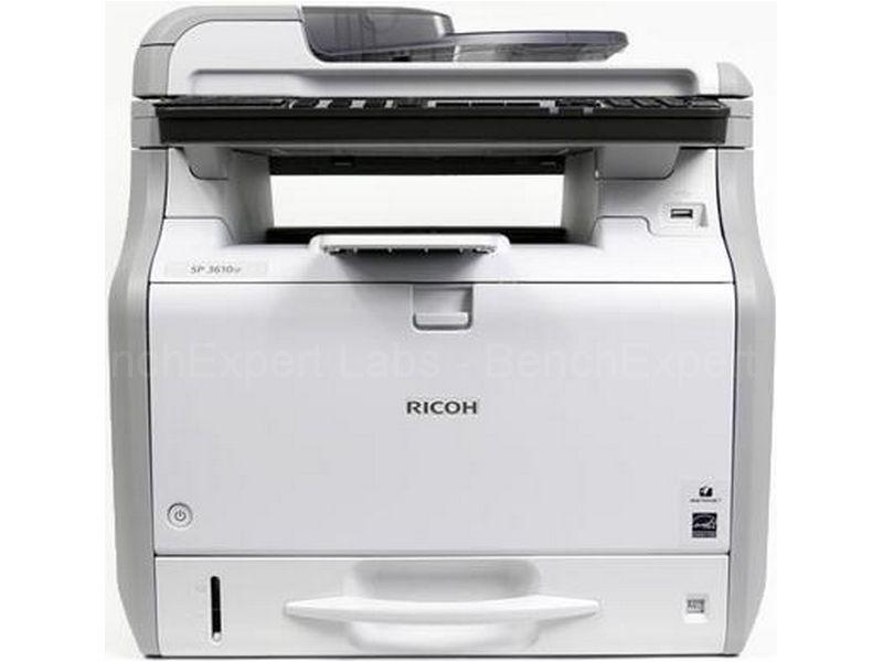 RICOH Aficio SP 3610SF