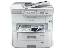 EPSON WorkForce Pro WF-8590DTWF photo 1