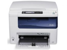 XEROX WorkCentre 6025 photo 5