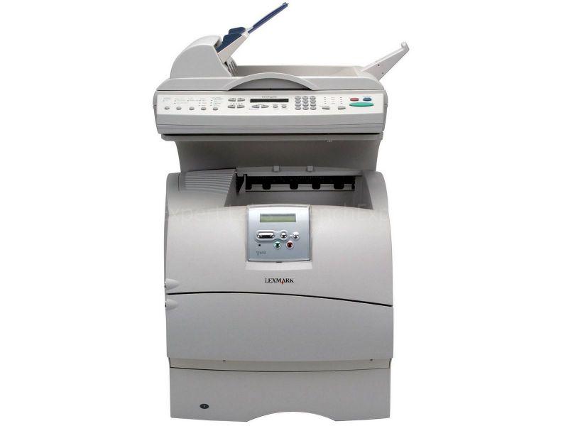 Lexmark X630