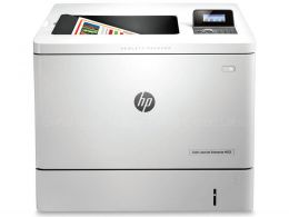 HP Color LaserJet Enterprise M553n photo 1
